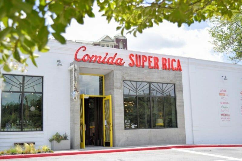 Buckhead Superica Ford Fry Restaurant Mex Tex Buckhead Lifestyle.jpg0
