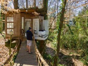 Peter Bahouth Tree House Buckhead