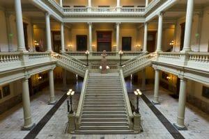 Buckhead City bills introduced
